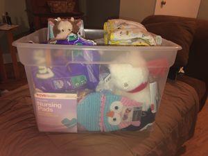 HUGE BABY BUNDLE !!!!! MESSAGE ME ASAP for Sale in Murfreesboro, TN