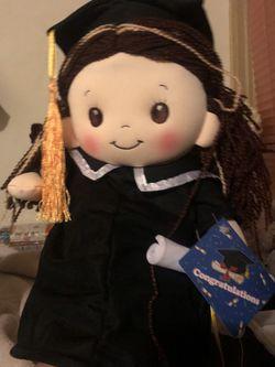 New Linzy Plush Rag Doll for Sale in Long Beach,  CA