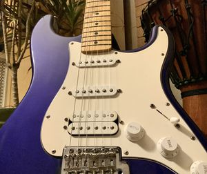 Fender Stratocaster HSS Electric Guitar MIM for Sale in Pittsburgh, PA