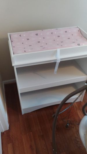 Changing table for Sale in Brunswick, MD