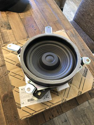 Lexus IS 250 OEM Subwoofer (New) for Sale in Las Vegas, NV