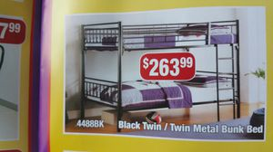 Bunk bed $360(Free mattres ) for Sale in Lansdowne, MD
