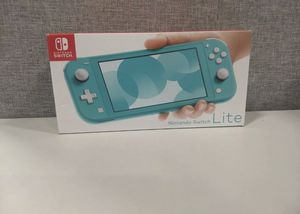 Brand new Nintendo Switch Lite for Sale in San Jose, CA