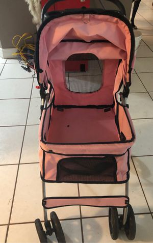 Dog stroller for Sale in Miramar, FL