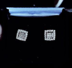 1ct Diamond Earrings for Sale in Glen Burnie, MD