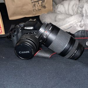 Canon T3I for Sale in Casselberry, FL