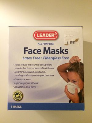 Face masks for Sale in Los Angeles, CA