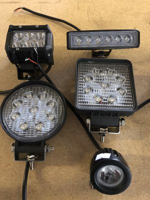 Spotlight led each for Sale in Stockton, CA