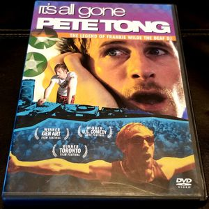 It's All Gone Pete Tong DVD for Sale in Marysville, WA