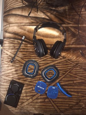 Astro A40 TR for Sale in Los Angeles, CA