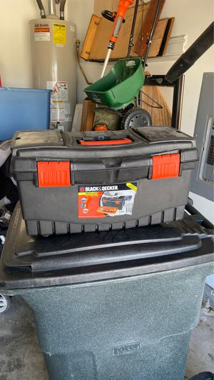 Tool box for Sale in Saginaw, TX
