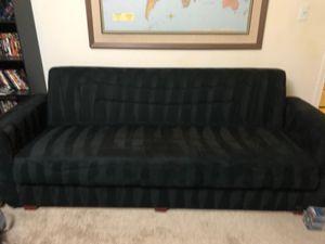 Futon w/storage for Sale in Chantilly, VA