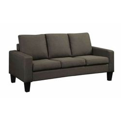 Brand New Casual Modern Grey Fabric Sofa Couch And Chair Set for Sale in King of Prussia,  PA