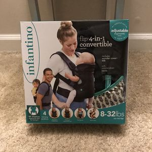 Infantino Carrier for Sale in Duluth, GA