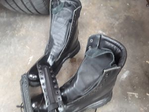Botas size 9$45 for Sale in Anaheim, CA