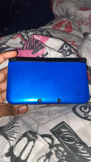 Nintendo 3DS XL for Sale in Brooklyn, NY
