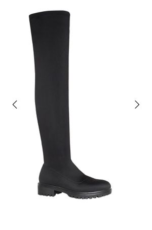 Knee high boots for Sale in Sharon Hill, PA