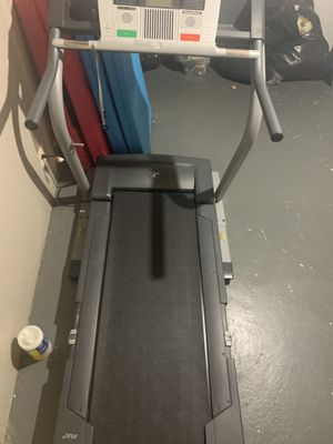 Nordic track treadmill for Sale in Jackson Township, NJ
