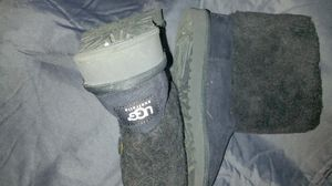 UGG boots, wedged shoes, Mossimo jeans for Sale in Fort Wayne, IN
