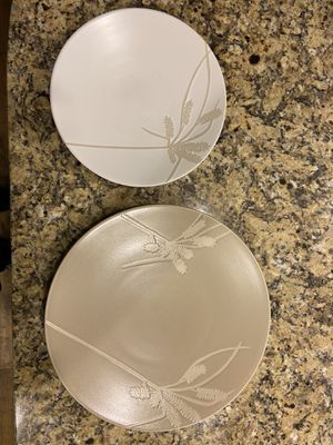 Plates for Sale in Irvine, CA