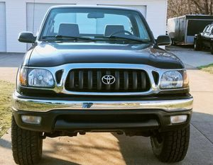 2001 Toyota Tacoma Great FOR OFF Road! for Sale in Cleveland, OH