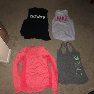 Workout clothes for Sale in San Diego, CA