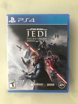 Star Wars Jedi Fallen Order for Sale in Baldwin Park, CA