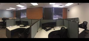 Office cubicles for sale for Sale in Irving, TX