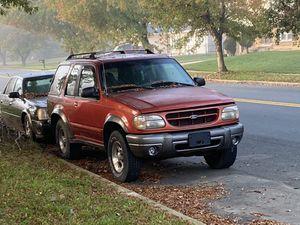 1999 Ford Explorer sport for Sale in Cheltenham, MD