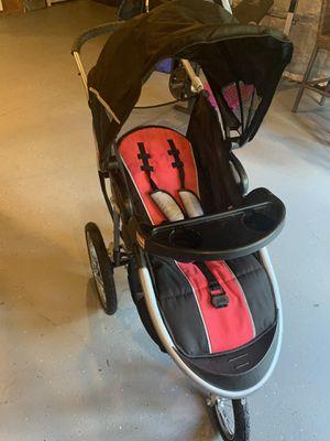 Pink stroller for Sale in Ellicott City, MD