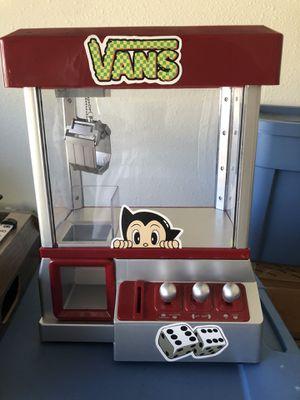 Claw Machine for Sale in Fresno, CA