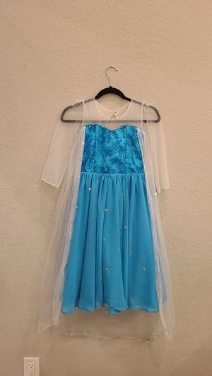 ❄ Frozen ❄ Princess Elsa Dress ❄ for Sale in La Verne, CA