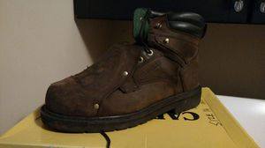 Work boots for Sale in Mifflinburg, PA