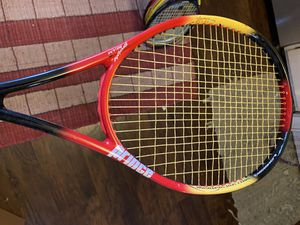 Prince tennis racket for Sale in Portland, OR