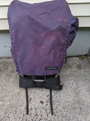 Camp Trails Backpack for Sale in Portland, OR