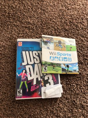 Wii games for Sale in Lincoln, NE