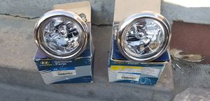 2001 - 2006 Hyundai Santa Fe Fog light Rh,Lh Oem parts for Sale in Los Angeles, CA