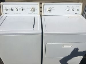 Kenmore Washer&Dryer Combo for Sale in Miami, FL
