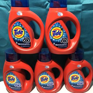 Tide With Oxi for Sale in Riverdale Park, MD