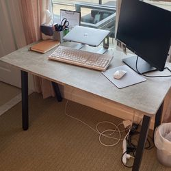 Grey Whatley Writing Desk for Sale in Washington,  DC
