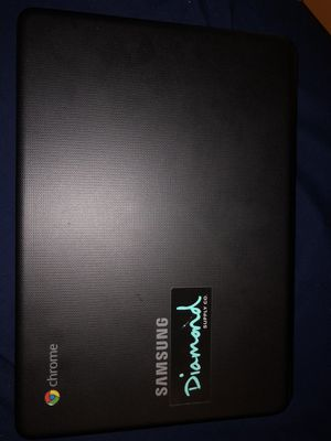 Samsung chromebook for Sale in Chicago, IL