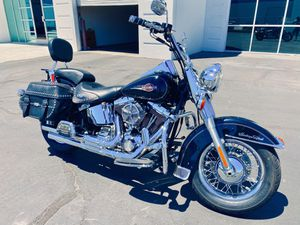 2008 Harley-Davidson Heritage Classic 96 Twin Cam for Sale in Las Vegas, NV