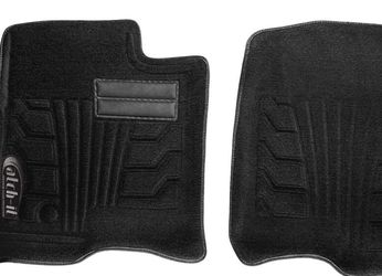 Lund 583030-B Catch-It Carpet Floor Mat - Front, Black/Ford F150 (2009-2014) for Sale in Orland Park,  IL