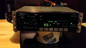 Kenwood KRC-1022, car Compact Cassette tape player  player for Sale in Poway, CA