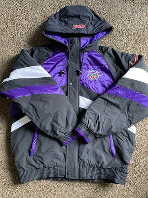 Supreme nike sports winter jacket size medium for Sale in Anaheim, CA