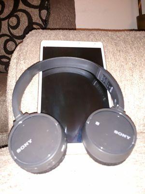 Samsung tablet for Sale in El Paso, TX