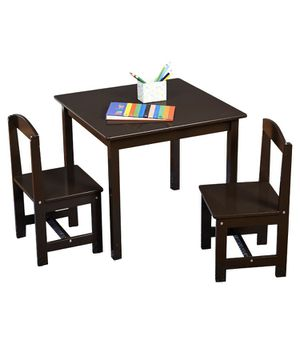 Brand New Kids Table chair set for Sale in Staten Island, NY
