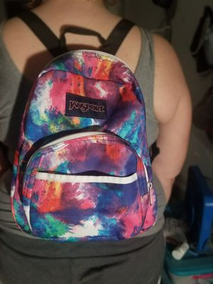 Mini Jansport Backpack for Sale in Hollywood, FL