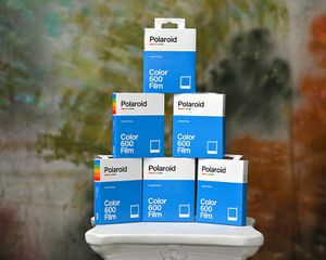 Polaroid 600 Film for Camera for Sale in Los Angeles, CA