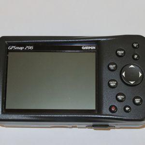 Garmin 296 Aviation GPS for Sale in Houston, TX